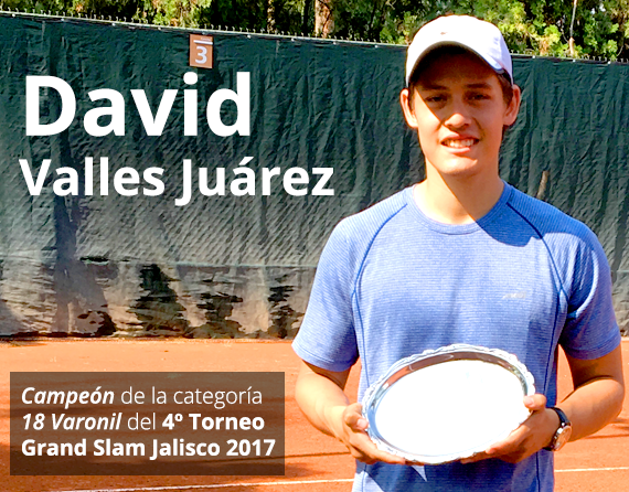 David Valles Juarez