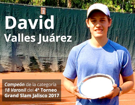 David Valles Juarez